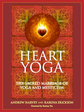 Heart Yoga Cover